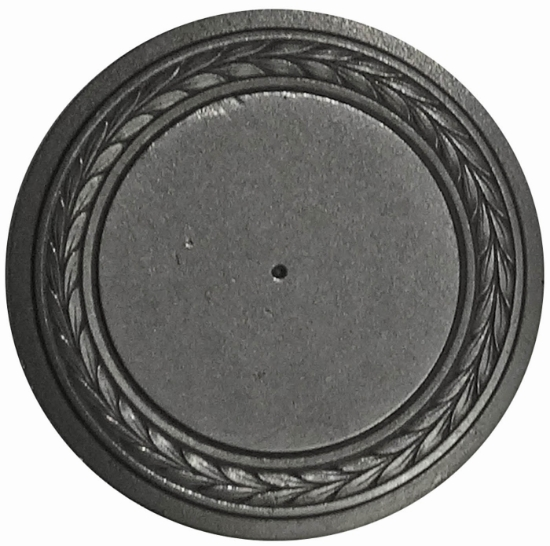 Picture of Impression Die Infinite Wreath Coin