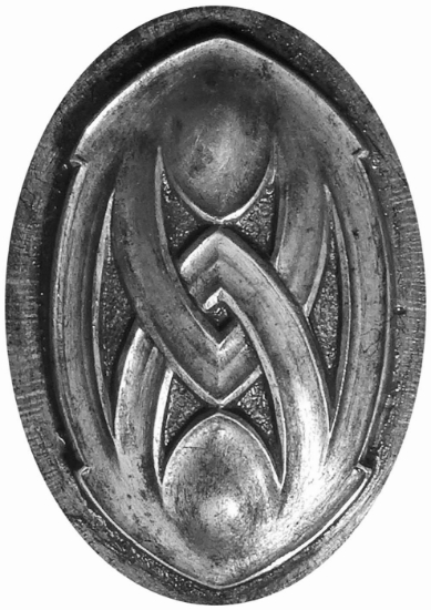 Picture of Impression Die Sorceror's Knot