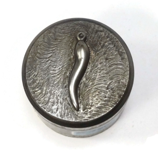 Picture of Impression Die  Italian Horn
