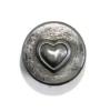 Picture of Impression Die Valentine Heart