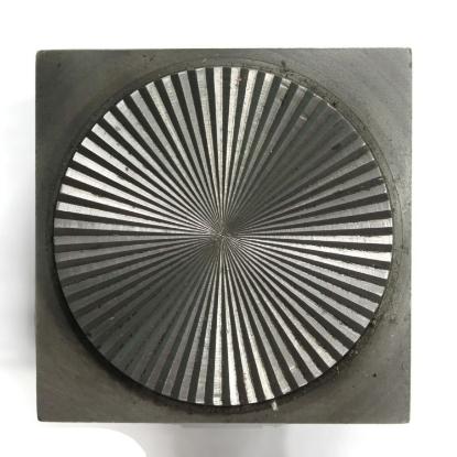 Picture of Pattern Impression Die Burst