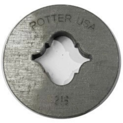 Picture of Silhouette Die 216 Moroccan