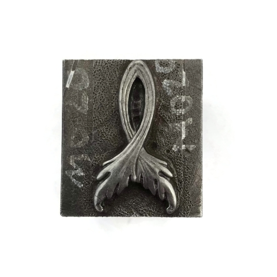 Picture of Impression Die Fancy Ribbon