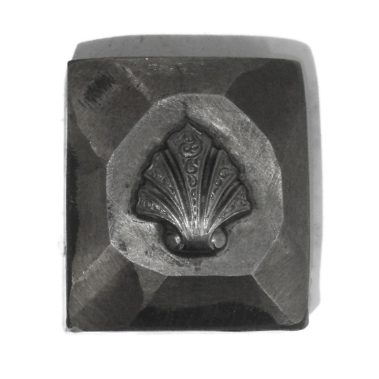 Picture of Impression Die Detailed Leaf