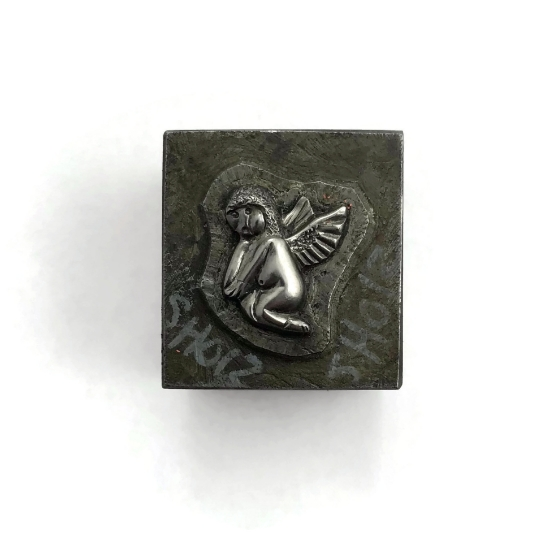 Picture of Impression Die Cherub