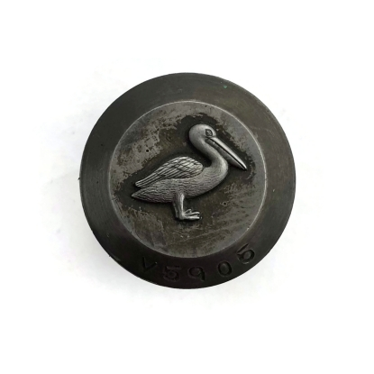 Picture of Impression Die Pelican