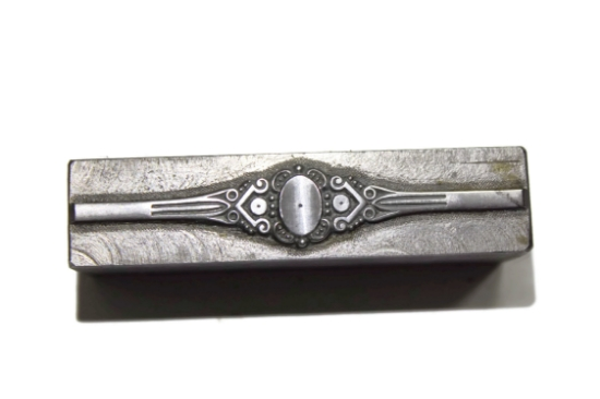 Picture of Impression Die Noble Ring of Clement