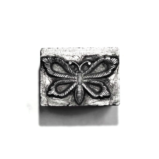 Picture of Impression Die Striped Butterfly