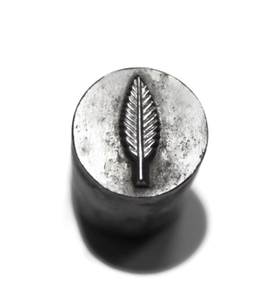 Picture of Impression Die Small Feather