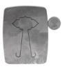 Picture of Pancake Die 1040.1 Vintage Pendant