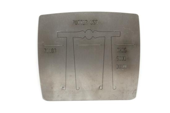 Picture of Pancake Die R1183 Circle Top Ring