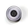 Picture of Zodiac Button Silver Stamping Set