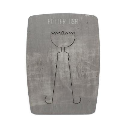 Picture of Pancake Die HAN501 Small Menorah