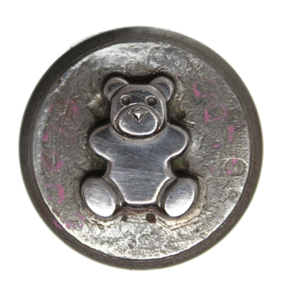 Picture of Impression Die Teddy Bear
