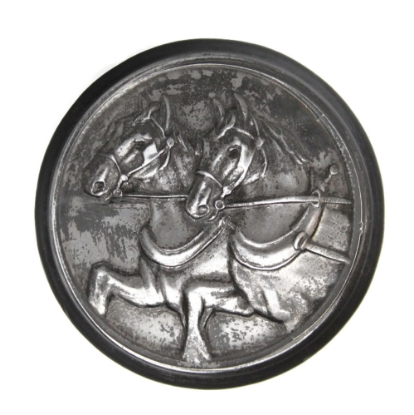 Picture of Impression Die Twin Horses