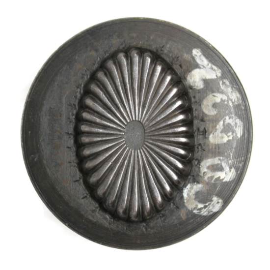 Picture of Impression Die Oval Concho