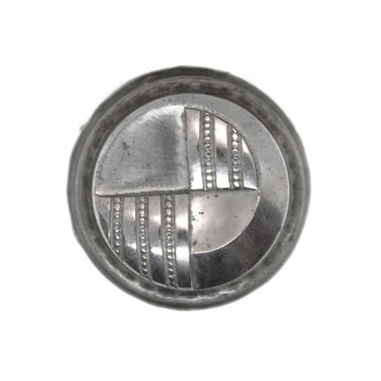 Picture of Impression Die Off-Center Concave Division