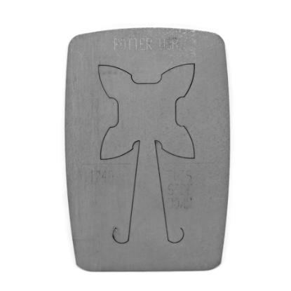 Picture of Pancake Die XM1174A Medium Jingle Bell