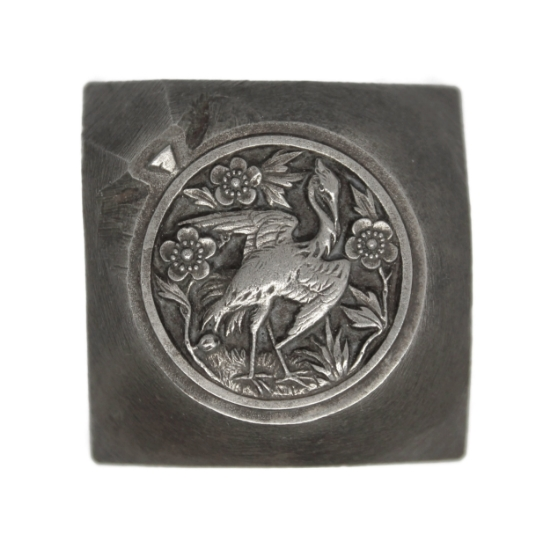 Picture of Impression Die Crane's Garden LIMITED QUANTITIES