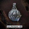 Picture of Impression Die Full Dragon