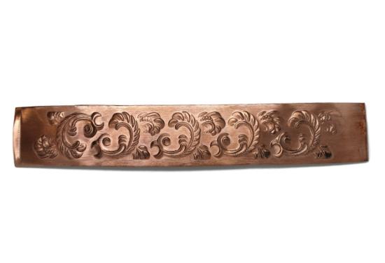 Picture of Progressive Copper Strip Nouveau Flourish PCS004