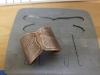 Picture of Pancake Die Bracelet B041 Dragonfly Wings