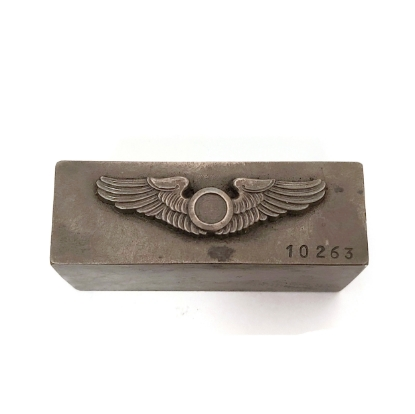Picture of Impression Die Winged Insignia
