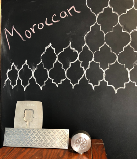 Picture of CLEARANCE Moroccan - August 2019