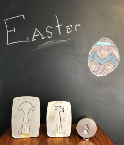 Picture of CLEARANCE Easter - April 2019