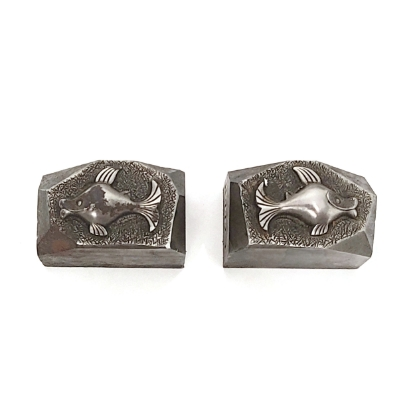 Picture of Impression Die Fish Lips Right+Left Set