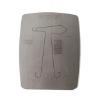 Picture of Pancake Die 1405 Elongated Diamond Pendant