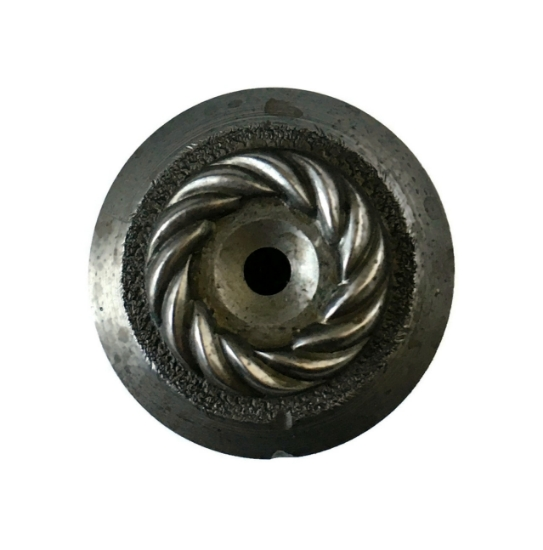Picture of Impression Die Whirled Rope Setting