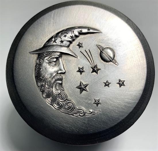 Picture of Impression Die Ron Landis Amazing Moon