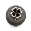Picture of Impression Die Rounded 4-leaf Clover