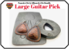 Picture of Pancake & Silhouette Die Bundle: Large Guitar Pick