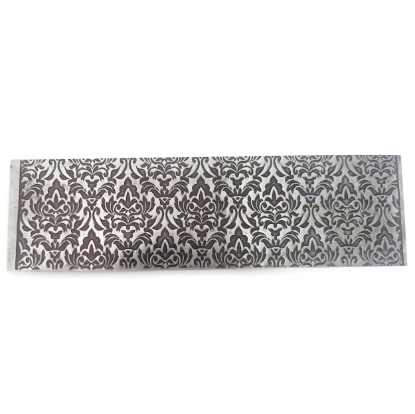 Picture of Royal Damask Pattern Plate RMP106