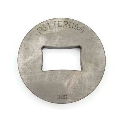 Picture of Silhouette Die Concave Rectangle
