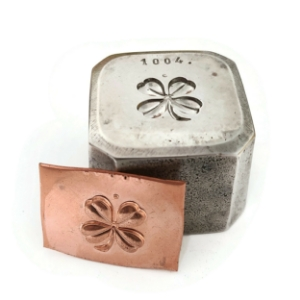 Picture for category Copper Stampings