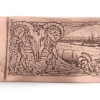 Picture of Prairie Observer Copper Patterned Sheet