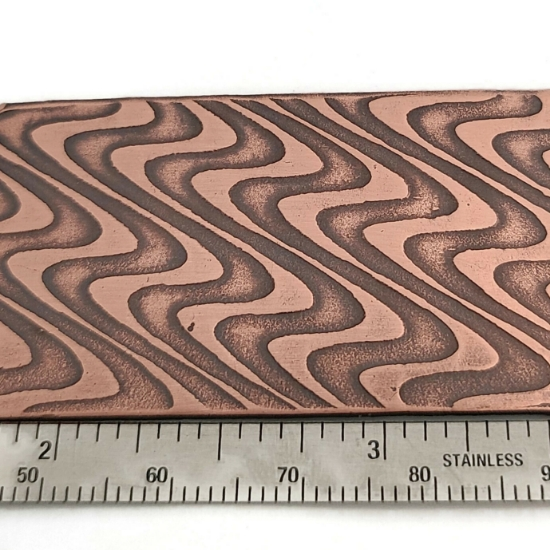 Picture of Smooth Waves RMP087