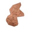 Picture of Copper Stamping Unicorn Ornament