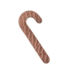 Picture of Pancake Die XM518 Candy Cane Ornament