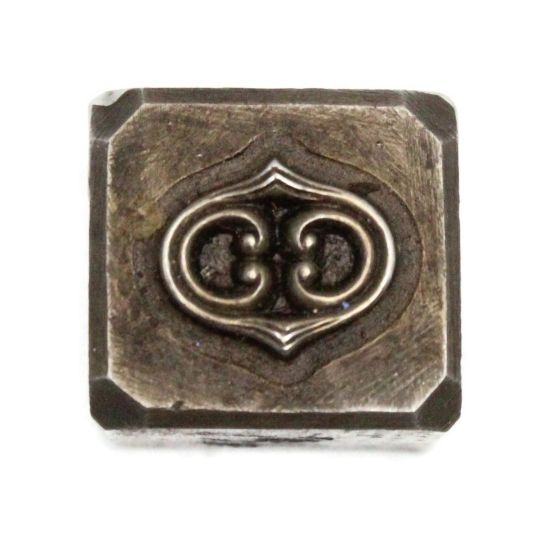Picture of Impression Die Scrolled Link