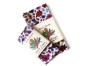 Picture of Beeswax Tool Wrap Flower Power - Large