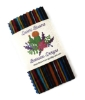 Picture of Beeswax Tool Wrap Stripes - Small