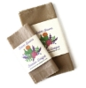 Picture of Beeswax Tool Wrap Brown - Large