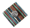 Picture of Beeswax Tool Wrap Brown - Small